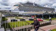 """Schepen Kennis nuanceert vervuiling cruiseschepen: """"De echt grote cruises kunnen Antwerpen niet in door de ligging van de stad"""""""