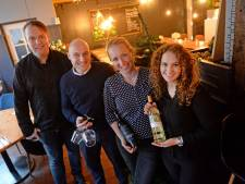 Lezersmenu januari 2020: Oaks in Enschede