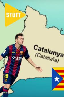 STUTT legt je alles uit over de situatie in Catalonië