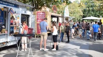Gemeente begraaft Foodstock Boulevard: geen vierde editie van foodtruck-festival