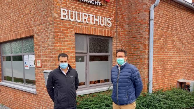Gemeente koopt buurthuis aan in Grazen