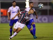 Ajax-doelwit Richarlison scoort voor Fluminense