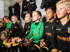 Vitesse haalt Onder 8 in zomer uit competitie en gaat de regio in