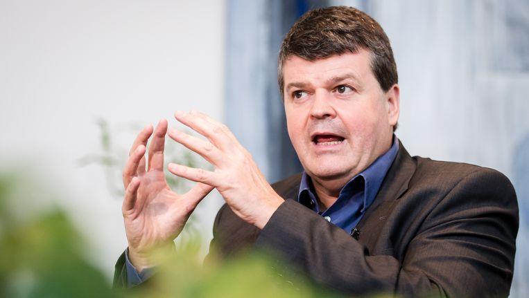 Mechels burgemeester Bart Somers.