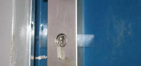 Inbrekers actief in Hengelo: kijk uit naar plakband op voordeuren