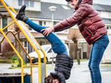'Snel buurtoverleg over vernieuwing speeltuinen'