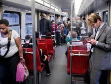 Metroverkeer weer op gang na seinstoring