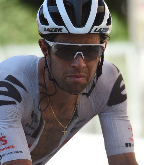 Ook Sunweb-renner Matthews test positief, maar ploeg van Kelderman blijft in Giro