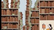 Bib organiseert verkoop van afgevoerde boeken in De Warmste Week