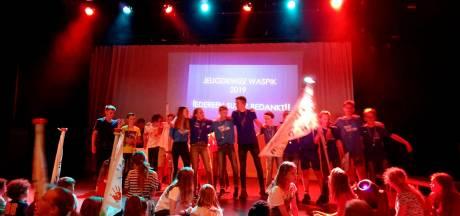 Team Kwizzut grote winnaar van eerste Waspikse JeugdKwizz