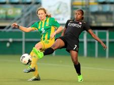 FC Twente Vrouwen sluit seizoen af met winst op ADO