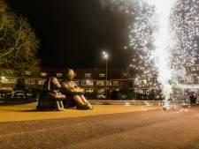 Jaarwisseling in Den Dolder moet uitgroeien tot dorpsevenement met vuurwerkshow