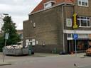 voormalig Chinees restaurant aan de Walvisstraat in Gouda.