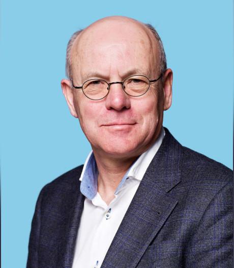 Wouter van Zandbrink kijkt als informateur wat in Veere mogelijk is