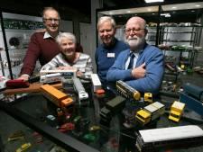 DAF-hart klopt als nooit tevoren: Eindhovens museum vernieuwd en vergroot