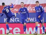 Leicester City wint en geeft lesje in 'coronaproof' juichen
