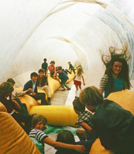 Stedelijk zoekt hippie's, provo's, dolle mina's en hun verhalen