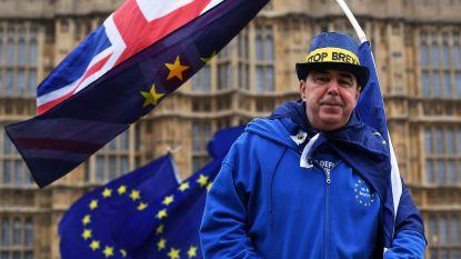 """Studie: """"Britten zijn economisch slechter af na brexit"""""""