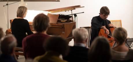 Vergeten Zutphense componist Jan Brandts Buys is toe aan revival