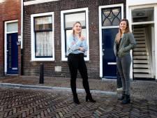 Buurman en buurman? Annelie en Marjolein zijn buurvrouw en buurvrouw: 'Het is altijd ellende'