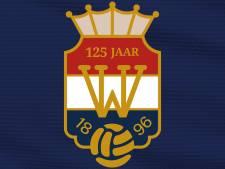 Willem II presenteert jubileumlogo, aanvoerder Peters sluit weer aan bij trainingen