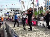 Liselotte van den Berg: van net geen podium naar zege in Kustmarathon