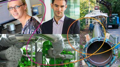 Technische uitdagingen en boeiende carrières in de energiesector