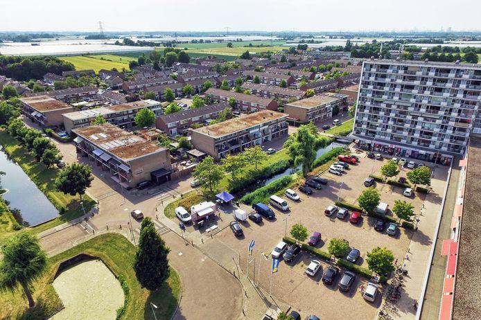 De Brielse wijk Rugge heeft veel overlast van de arbeidsmigranten die daar zijn gehuisvest.