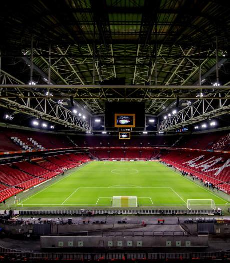 Ajax stapt naar CAS vanwege uitspraken UEFA