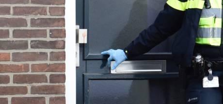 Politie worstelt met steekincident in Almelo en zoekt nu getuige die lift gaf