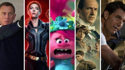 Ondanks de crisis: deze blockbusters mag je dit jaar zeker nog verwachten