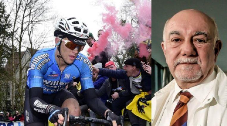 Links: Michael Goolaerts. Rechts: Pedro Brugada.