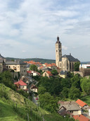 Kutná Hora: Bezoek vooral ook het centrum van deze stad, het is werelderfgoed.