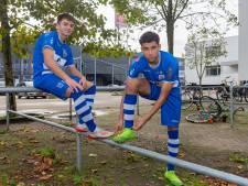 De KNVB weet de jonkies van PEC Zwolle steeds makkelijker te vinden