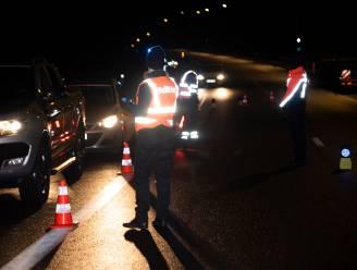 Chauffeur onder invloed van alcohol en drugs moet rijbewijs inleveren