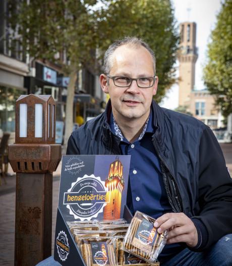Vijftien nieuwjaarswensen uit Hengelo, Hof van Twente en Borne