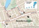 WEB3586, ALLEEN VOOR WEB, infographic, Marcel, Kuster, Beneden-Leeuwen, Zandstraat, Dorpsplein, vraagteken