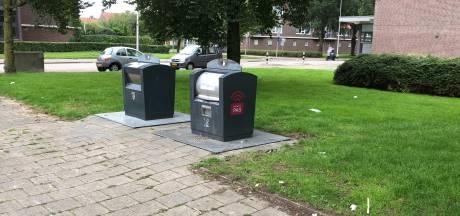 Haalt 'Palermo aan de Rijn' extra afval weg omdat 'Hart van Nederland' komt?