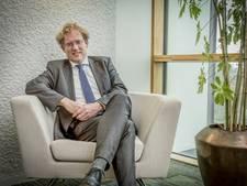 Burgemeester Rodenburg kruipt voor de camera: 'Wat is belangrijk voor u?'