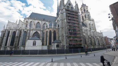 Juridisch geschil ten einde: restauratie Sint-Gummaruskerk kan verder gaan