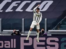 Doublé de CR7, la Juve met la pression sur l'AC Milan