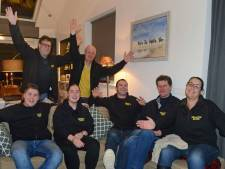Muntenjuf, barman, techneut: de mensen achter Aemstie Alive vormen één grote familie