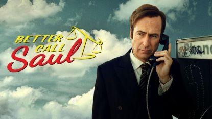 'Better Call Saul' stopt na zesde seizoen