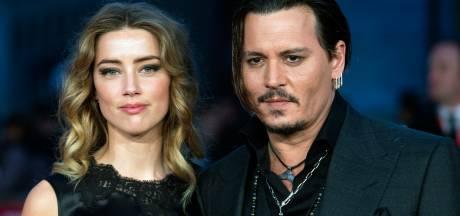 Amber Heard mag in zaal zitten bij zaak Johnny Depp en The Sun