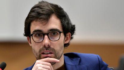 """Kristof Calvo na nieuw vleesschandaal: """"Niet alleen het vlees is rot, ook het hele systeem"""""""