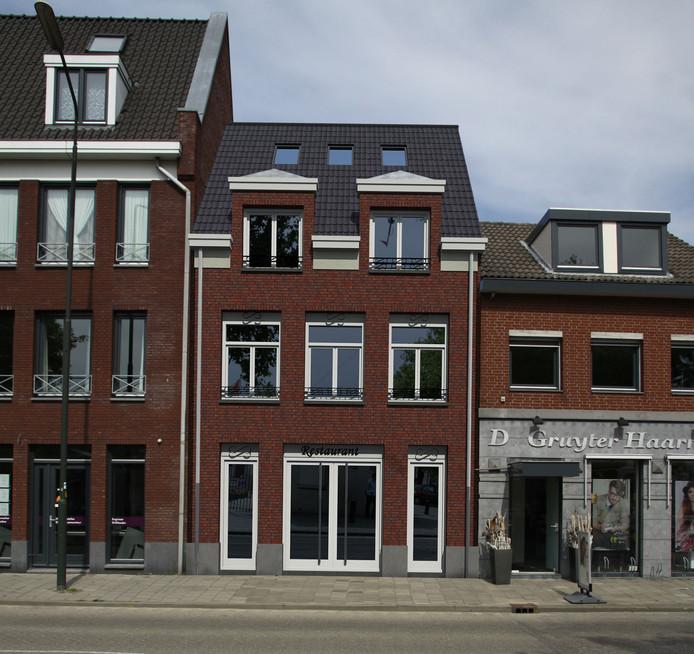 Zo moet H. Hartplein 13 eruit komen te zien.