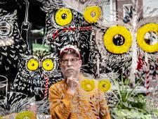 Kunst in Nijmegen op straat: The Big Draw is er weer