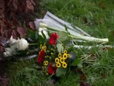 Oorzaak brand Duiven is nog onduidelijk, bloemen neergelegd bij woning