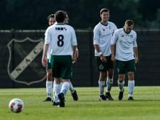 BSC-spits Matteo Castro scoorde tegen NAC: 'Het leukste doelpunt uit mijn carrière'