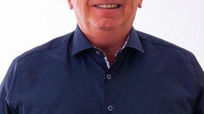 Peter Timmermans op N-VA-lijst